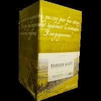 Bourgogne Aligoté Blanc - 10L - Vignerons de Buxy