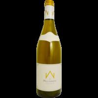M de Mulonniere Blanc -2015 - Domaine Saget La Perrière