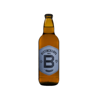 Bertinchamps Triple - Blonde