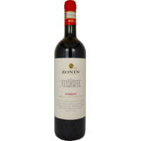 Chianti Rouge - 2015 - Famille Zonin