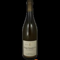 Chassagne-Montrachet 1er Cru Les Chenevottes Blanc - 2017 - Domaine Gérard Thomas
