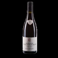 Hautes Côtes de Beaune Rouge - 2016 - Domaine Philippe Cordonnier
