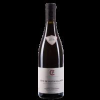 Bourgogne Côte de Nuits-Villages Rouge - 2015 - Domaine Philippe Cordonnier