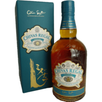 Chivas Regal Mizunara - Blended Scotch Whisky