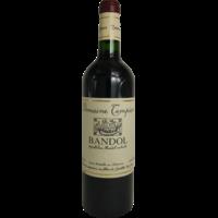 Bandol rouge - 2017 - Domaine Tempier