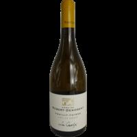 Pouilly-Fuissé La Croix - Blanc - Domaine Robert Denogent - 2015