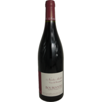 Bourgogne rouge - 2017 - Domaine Nicolas Maillet