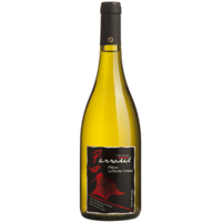 Mâcon La Roche-Vineuse Blanc - 2014 - Domaine Perraud