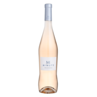 Minuty M Rosé - 2017 - Château Minuty