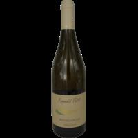 Bourgogne blanc Heritage - 2015 - Romuald Petit