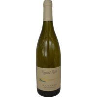 Bourgogne blanc chardonnay - 2015 - Romuald Petit