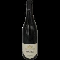 Mercurey Vieilles Vignes - 2018 - Domaine Tupinier-Bautista