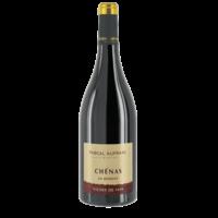 Chénas - En Rémont - Vignes de 1939 - 2016 - Pascal Aufranc