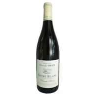 Givry Champ Pourot Blanc - 2017 - Domaine Christophe Drain