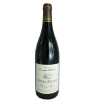 Givry Champ Pourot Rouge - 2017 - Domaine Christophe Drain