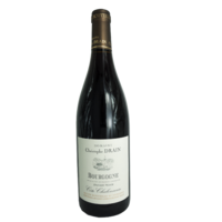 Bourgogne Côte Chalonnaise Rouge - 2015 - Domaine Christophe Drain