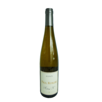 Alsace Riesling K Blanc - 2016 - Domaine Paul Kubler