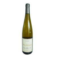 Alsace Pinot Blanc K - 2016 - Domaine Paul Kubler