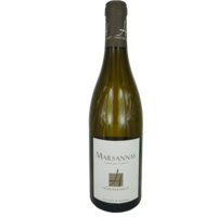 Marsannay Collection - Blanc - 2018 - Domaine Huguenot