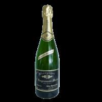 Champagne Grande Réserve - Brut - Bergeronneau-Marion