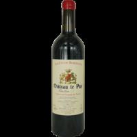 Cuvée Emilien Rouge - 2016 - Château Le Puy