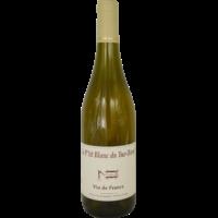 Le P'tit Blanc du Tue-Boeuf Rouge - Vin de France - 2018 - Le Clos du Tue-Boeuf