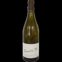 Granit 35 Blanc - Bourgogne Aligoté - 2017 - Delphine et Sébastien Boisseau