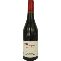 Morgon Rouge - 2018 - Domaine Georges Descombes