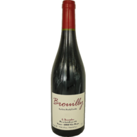 Brouilly Rouge - 2017 - Domaine Georges Descombes