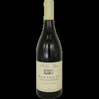 Santenay Rouge Vieilles Vignes Clos des Hâtes - 2017 - Domaine Bachey-Legros