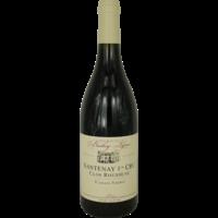 Santenay Rouge Vieilles Vignes 1er Cru Clos Rousseau - 2017 - Domaine Bachey-Legros