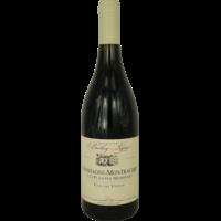 Chassagne-Montrachet Rouge Vieilles Vignes - Les Plantes Momières - 2017 - Domaine Bachey-Legros