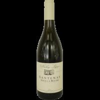 Santenay Blanc Sous La Roche - 2017 - Domaine Bachey-Legros