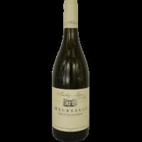 Meursault Blanc Les Chevalières - 2018 - Domaine Bachey-Legros