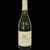 Chassagne-Montrachet Blanc Vieilles Vignes 1er Cru Morgeot - 2017 - Domaine Bachey-Legros