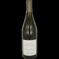 Vézelay Blanc L'impatiente - 2017 - Domaine de La Croix Montjoie