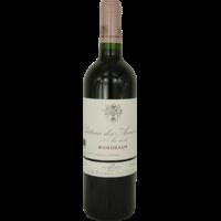 Bordeaux Rouge L'Âne mort - 2018 - Château des Annereaux