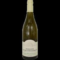 Bourgogne Hautes-Côtes de Beaune Blanc - 2018 - Domaine Rollin Père et Fils