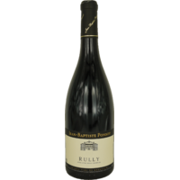 Rully Rouge - 2018 - Domaine Jean-Baptiste Ponsot