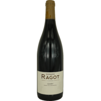 Givry Rouge - 2017 - Domaine Ragot