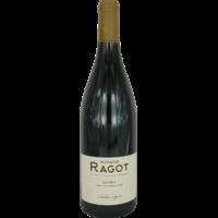 Givry Vieilles Vignes Rouge - 2018 - Domaine Ragot