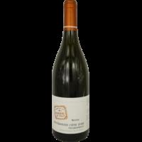 Bourgogne Côte D'Or Blanc Chardonnay - 2018 - Domaine des Terres de Velle
