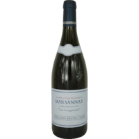 Marsannay Blanc - Les Longeroies - 2015 - Domaine Bruno Clair
