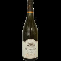"""Montagny Blanc """"Tête de Cuvée"""" - 2017 - Domaine Berthenet"""