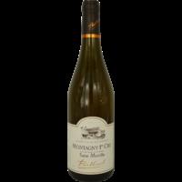 Montagny Blanc 1er Cru Saint-Morille - 2017 - Domaine Berthenet