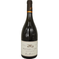 Montagny 1er Cru Mont-Cuchot Blanc - 2017 - Domaine Berthenet