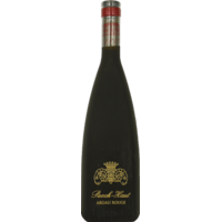 Argali Rouge - 2018 - Château Puech-Haut
