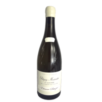 Puligny-Montrachet 1er Cru La Garenne Blanc - 2017 - Domaine Etienne Sauzet