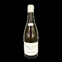 Puligny-Montrachet 1er Cru Champ-Canet Blanc - 2017 - Domaine Etienne Sauzet