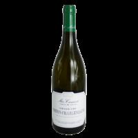 Corton-Charlemagne Grand Cru Blanc - 2017 - Domaine Méo-Camuzet